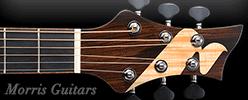 モーリス楽器製造株式会社